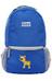 CAMPZ Tiger 10L Rucksack Kids blau